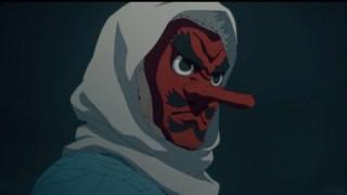 鬼滅の刃 アニメ 2話