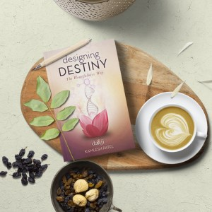 Designing Destiny by Kamlesh Patel Review