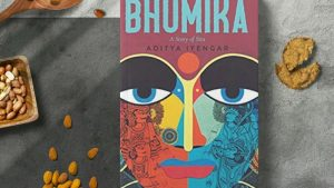 Bhumika: A Story of Sita by Aditya Iyengar Review