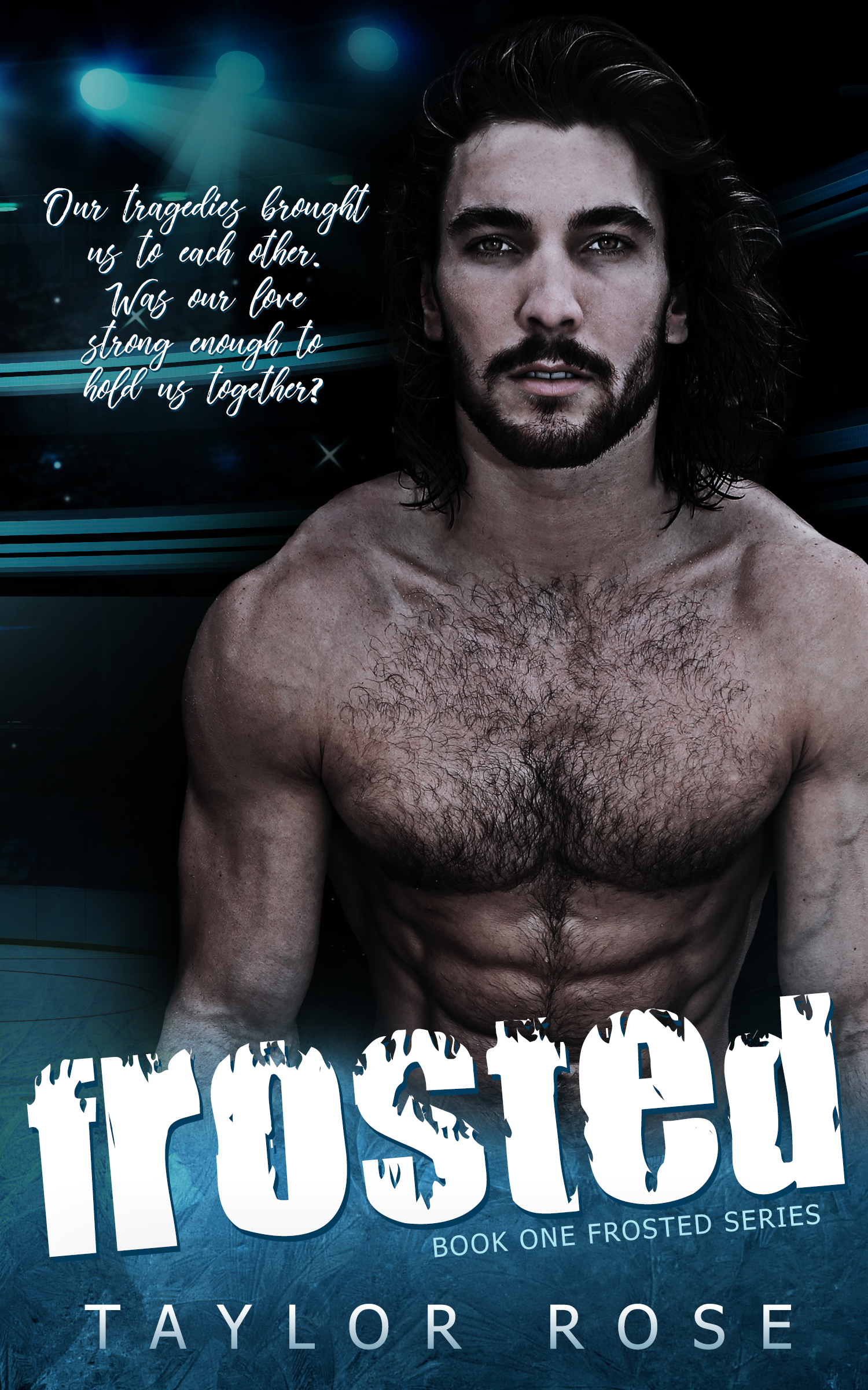Blog Tour & Playlist FROSTED by Taylor Rose