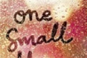 My Book Review ONE SMALL THING by Erin Watt