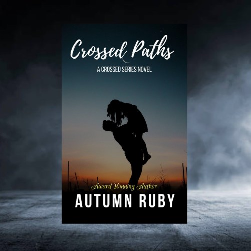 Crossed Paths Cover IG