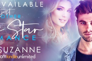 Release Blitz NOT JUST ANOTHER ROCK STAR by Lisa Suzanne