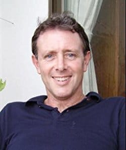 Colin Cotterill (Author)