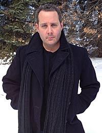 Matthew Iden (Author)