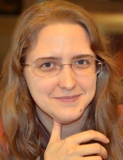 Ada Palmer (Author)