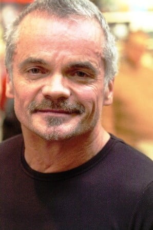 Bob van Laerhoven (Author)