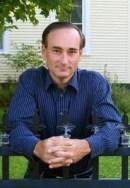 Bookwormex - Chris Bohjalian (Author)