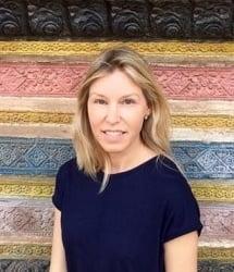 Elka Ray (Author)