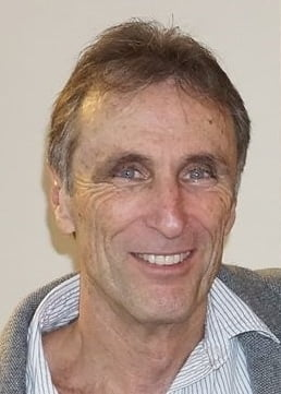 Earl Javorsky (Author)
