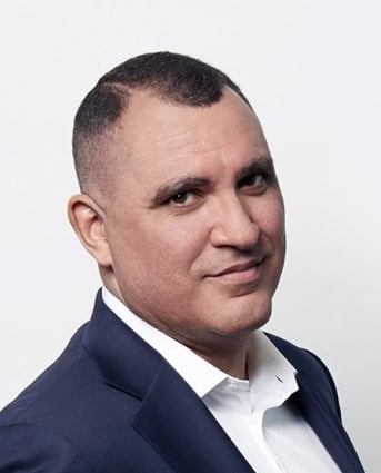 Rafael Amadeus Hines (Author)
