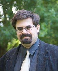 Adrian Tchaikovsky (Author)
