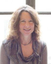 Bookwormex – Claire Harman (Author)
