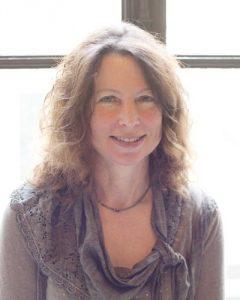 Claire Harman (Author)