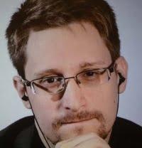 Bookwormex – Edward Snowden (Author)