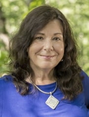 Rysa Walker (Author)