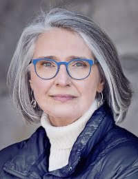 Louise Penny (Author)