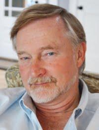 Erik Larson (Author)