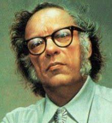 Isaac Asimov (Author)