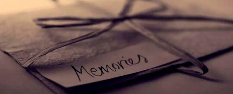 Biographies & Memoirs Page Header image