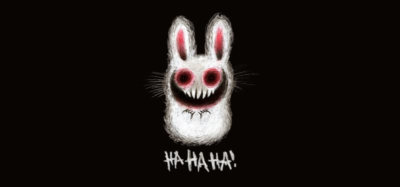Dark Humor Page Header Image