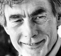 Theodore Roszak (Author)