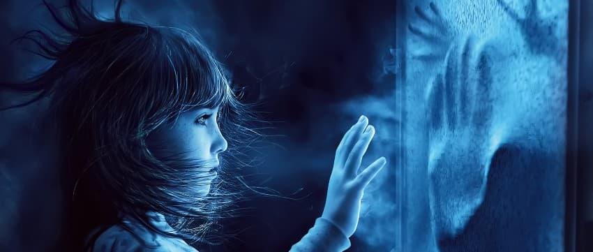 Paranormal & Urban Header Image