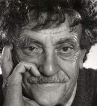 Kurt Vonnegut (Author)