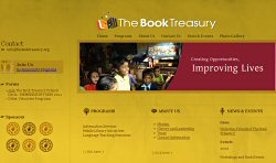 The Book Treasury International