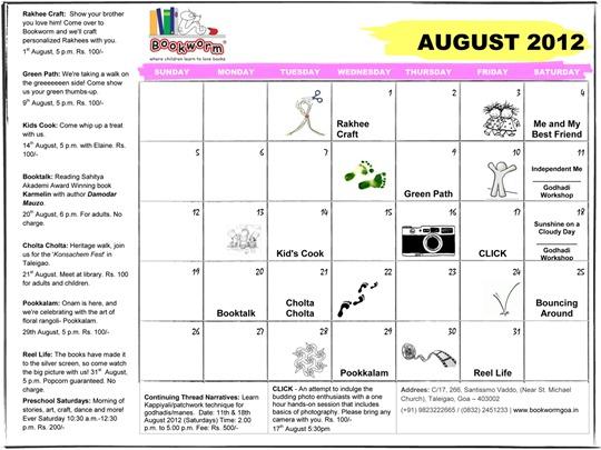August-2012-Calendar
