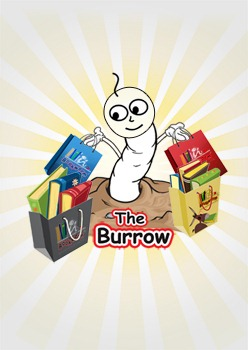 Bookworm-The-Burrow-poster