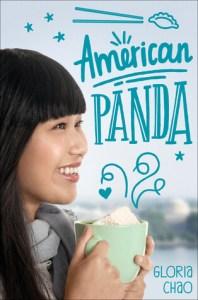 American Panda by Gloria Chao | Sophia wishes she had this