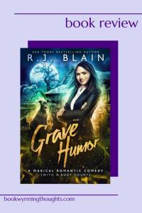 grave-humor-rj-blain-review-pin