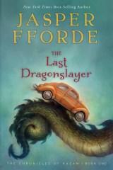 Last Dragonslayer pb cover