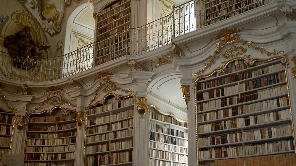 Library Book Room Aberdeen
