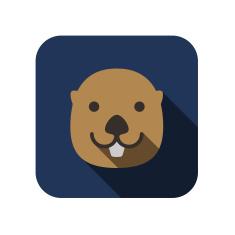 stock-illustration-31348010-animal-ui-flat-design