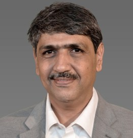 Mr.Sunil Mangwani