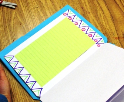 Books for Poetry by First Graders  Playful Bookbinding