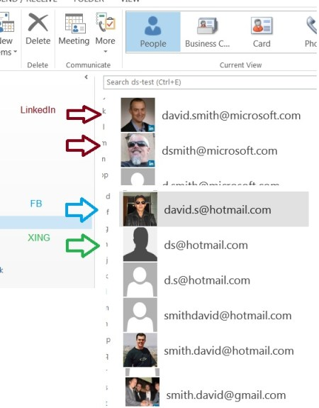 Find Almost Anyone's Email Using MS Outlook – Boolean