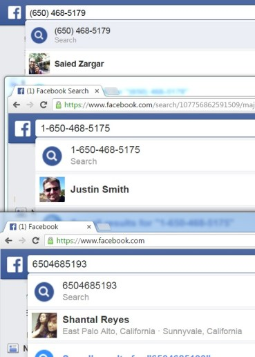 phone-facebook