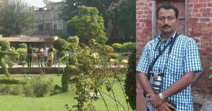 ജാലിയാൻ വാല ബാഗ് -101 വർഷങ്ങൾ