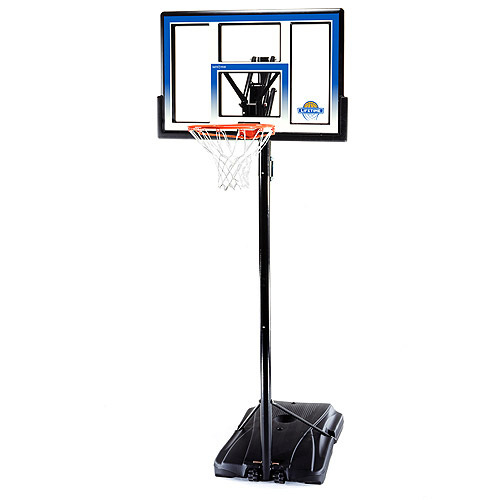Review Of Lifetime 51550 Courtside Portable Basketball