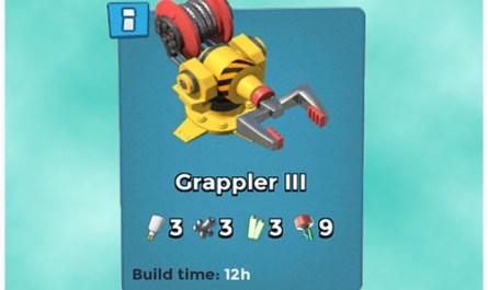 Grappler