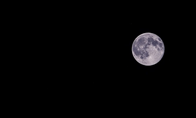 月(Moon)