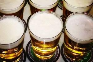 ノンアルコールビール(イメージ)
