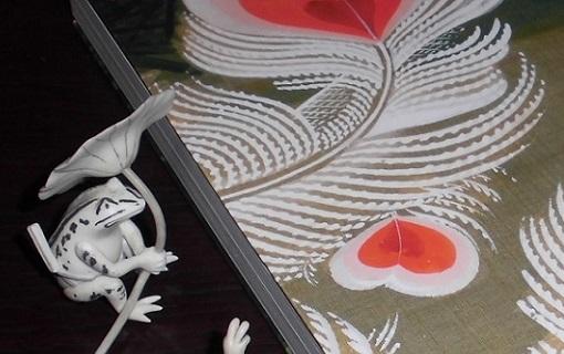 『若冲原寸美術館 - 100%Jakuchu!』より