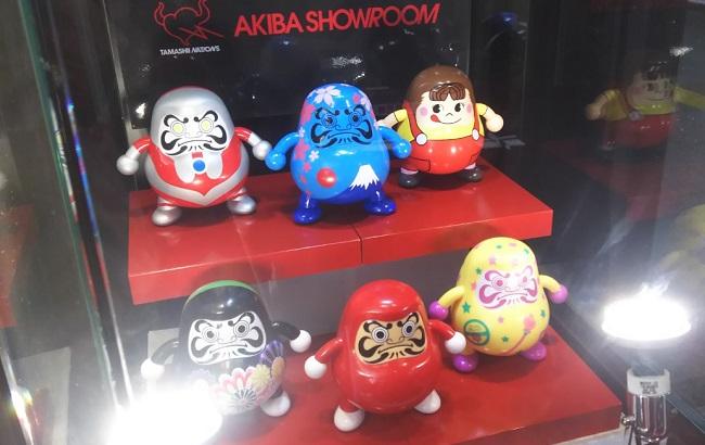 """""""こんなモノを見た!!""""  …AKIBA showroomより"""