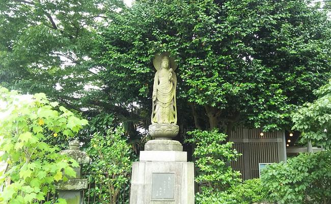 鎌倉の長谷寺 in 2019,07