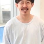 4月からの新キャラ?funai店よりの刺客「新店長・原田高廣」ハラダタカヒロくんです!