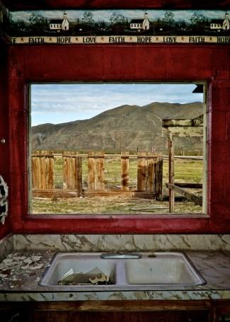 Love, Faith, Hope, Cinco, California (2010)